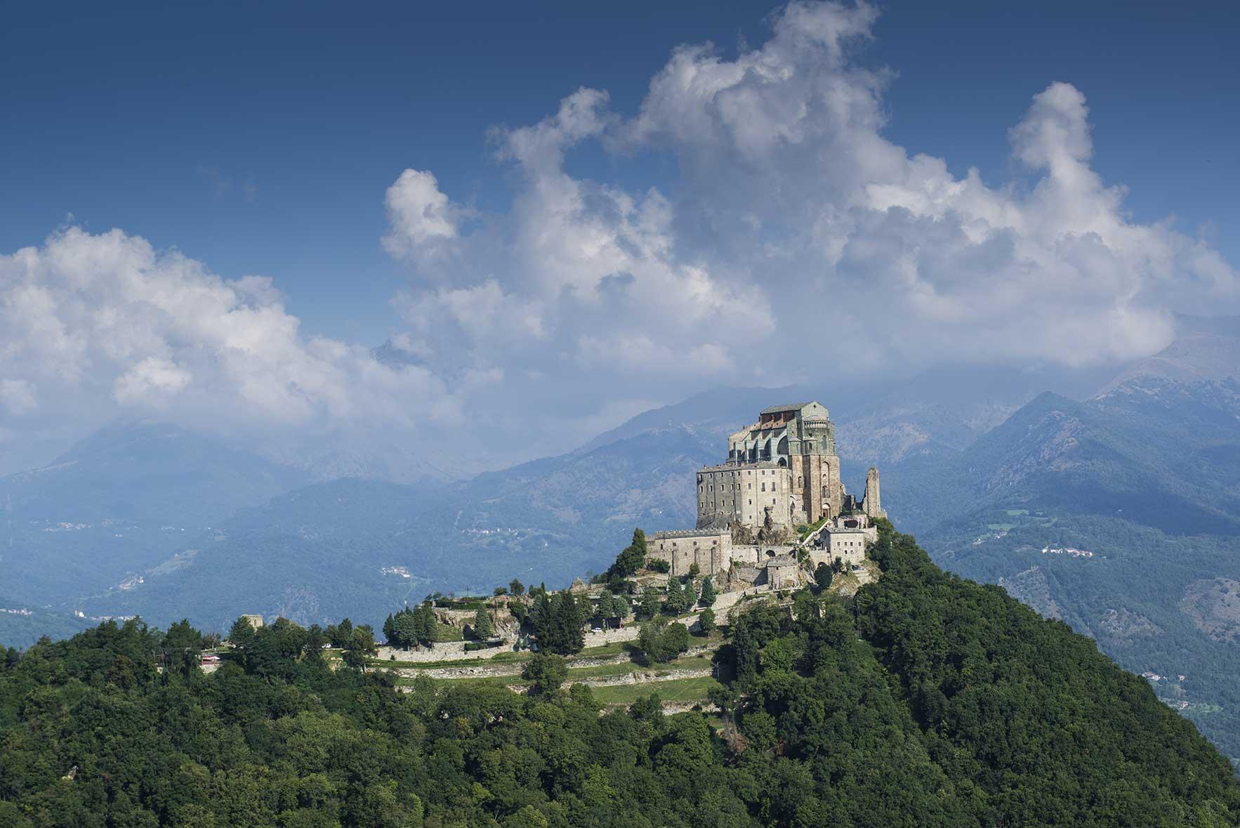 Sacra San Michele - Forte Fenestrelle - Metaitalia360