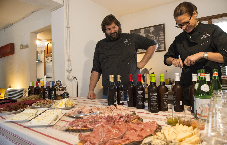 Ivan Borsato Birrificio Minicorso e degustazione