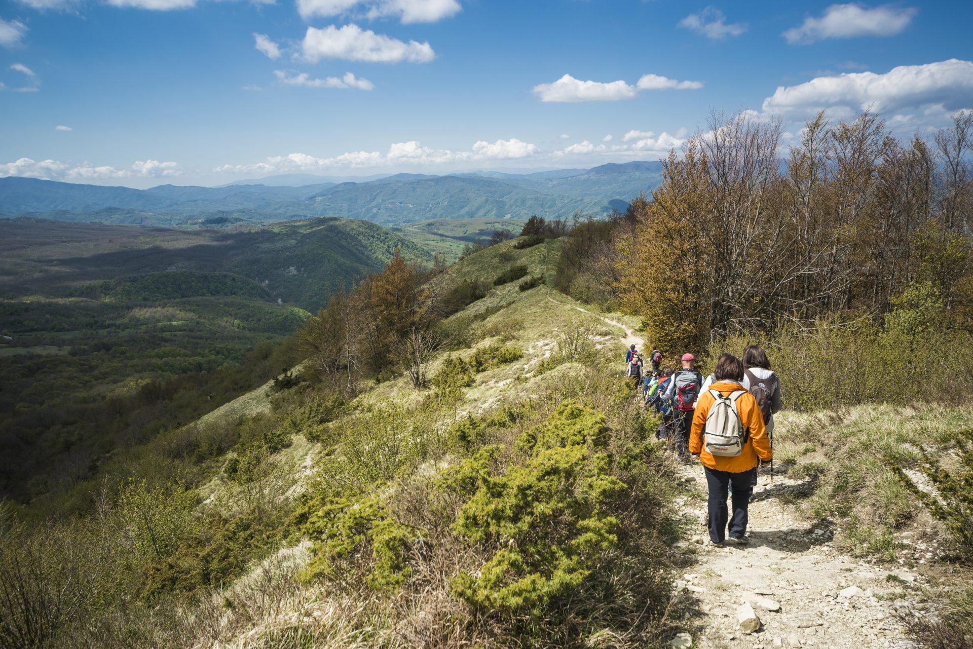 trekking-montefeltro